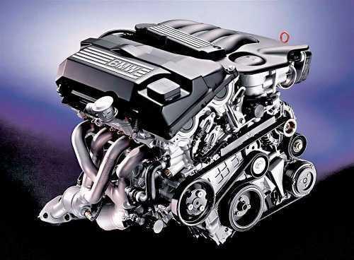 Какой у бмв объем двигателя 3 литра