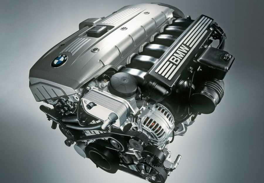 Надежность и проблемы двигателей BMW N52 и N53