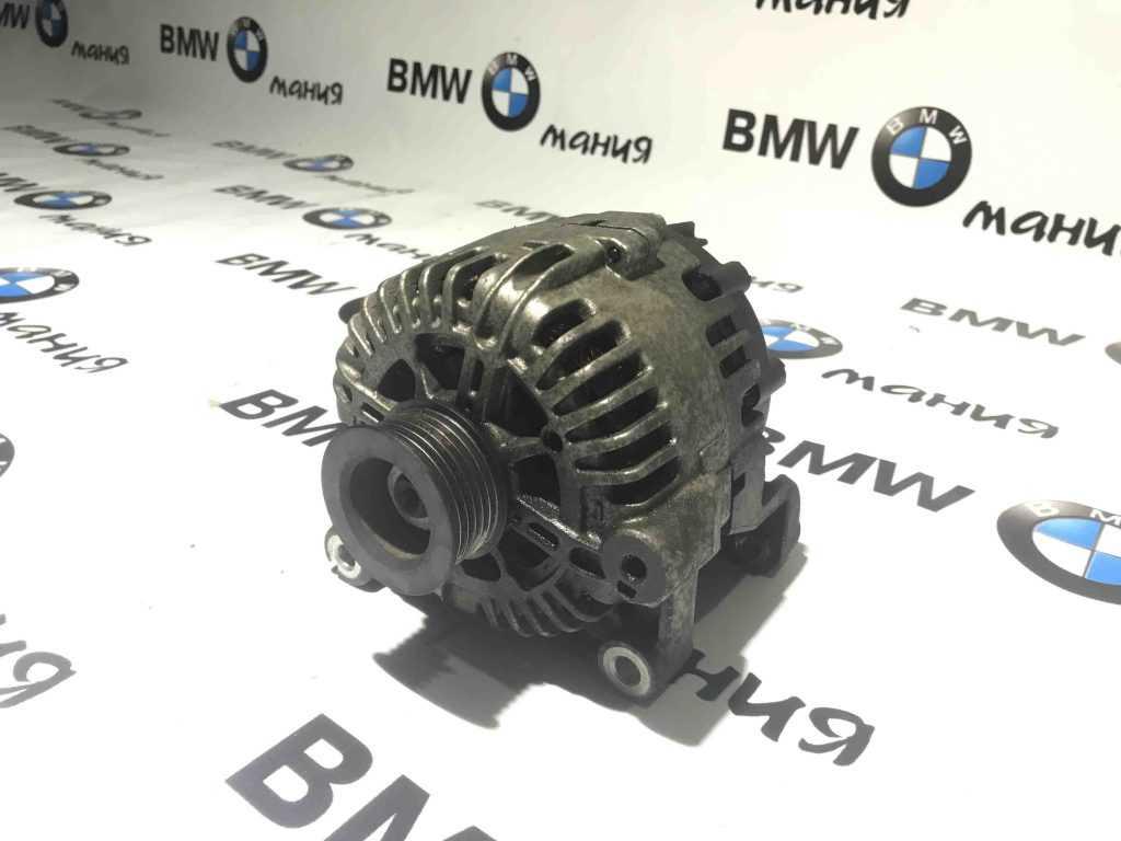 Купить Генератор m57 m47 150A bmw x5 e53 дизель | BMW мания