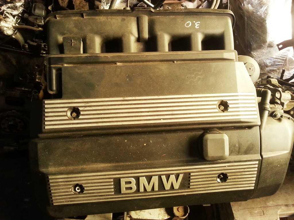 Двигатель BMW М54В30: характеристики, особенности, описание, обслуживание