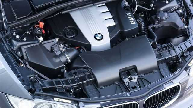Двигатель bmw n47 характеристики