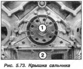 Замена сальника редуктора BMW E90 (БМВ Е90) цена в Москве - автосервис BMW «М-сервис»