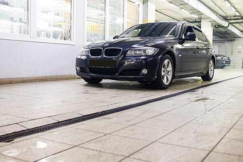 Замена тормозных колодок BMW (БМВ) 5er 528 цены в Москве