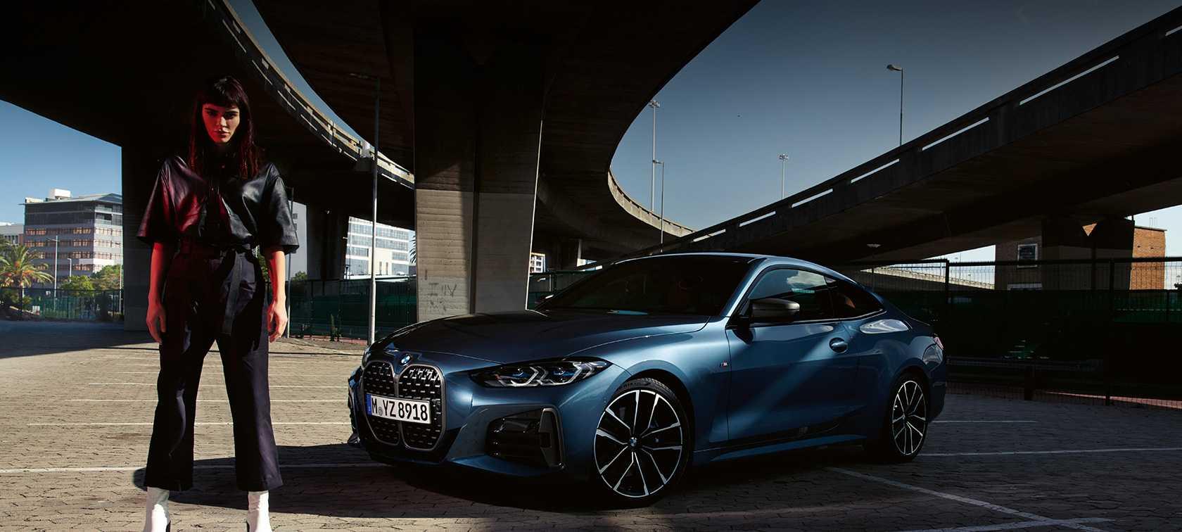 BMW 4 серии Гран Coupe 2020: описание, оснащение и технические характеристики  