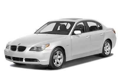 Предохранители и реле BMW 5-й серии (E60 / E61; 2003-2010) - Предохранители