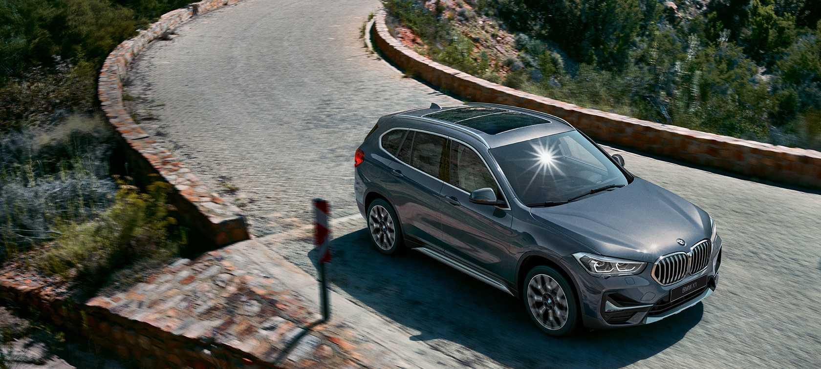 BMW 7 на официальном сайте BMW в России