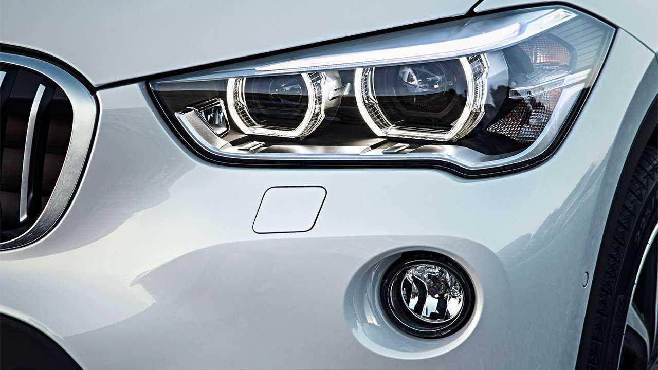 BMW X1 (2018-2019) F48 цена, технические характеристики, фото и видео