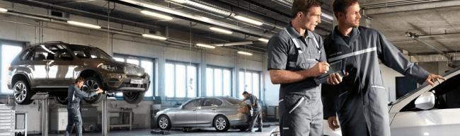 Замена щеток стеклоочистителя на BMW 3 E46