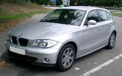 Замена топливного фильтра BMW 1 (E81, E82, E87, E88), цена на замену топливного фильтра БМВ 1 (Е81, Е82, Е87, Е88)
