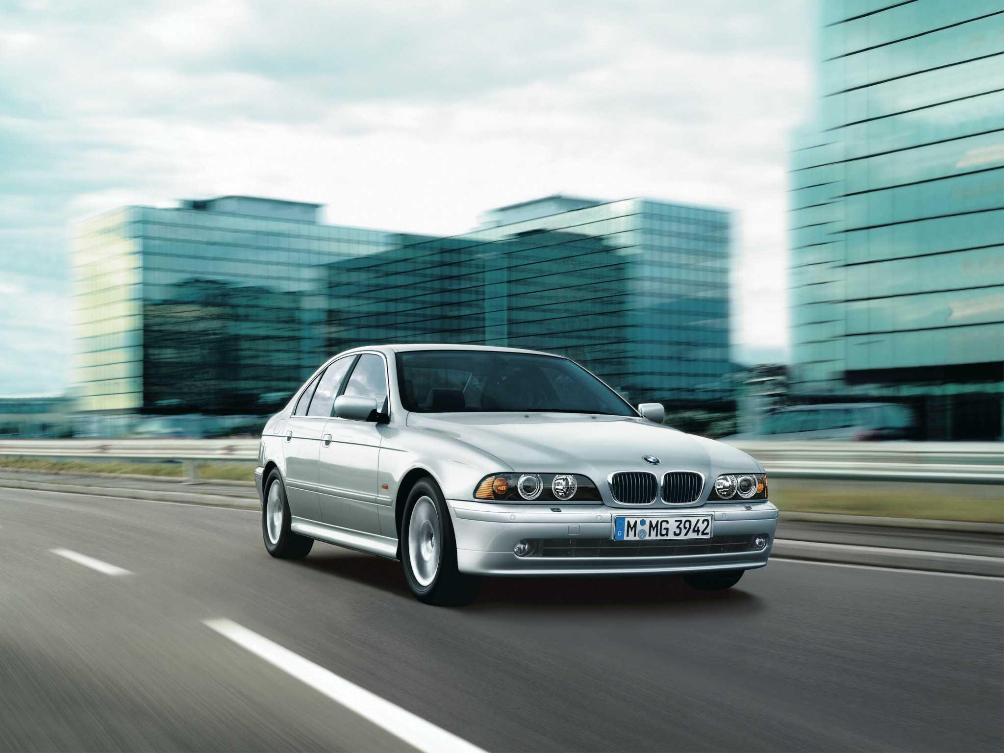 Размеры шин и дисков на BMW 5 серия (1988-2021) | Таблица размеров колес BMW 5 серия на