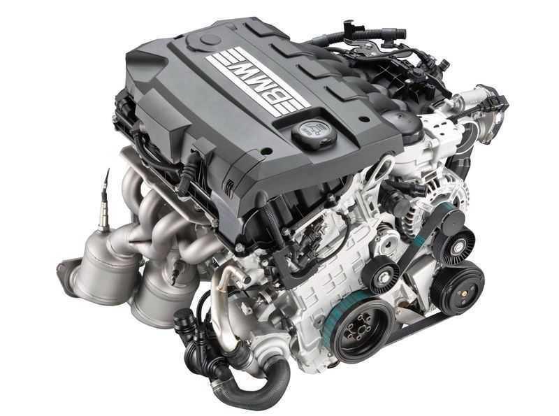 Четыре самых надежных двигателя BMW :: Статьи :: BMW 5 серия E39 :: RU BMW