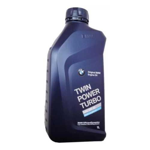 Моторное масло BMW Twinpower Turbo Oil Longlife-04 0W-30 1 л — купить в интернет-магазине ОНЛАЙН ТРЕЙД.РУ