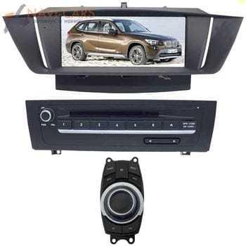 Штатная магнитола PARAFAR PF8239i для BMW X1 E84 Android 9.0 купить по низкой цене в Балашихе в интернет магазине «БМАН»