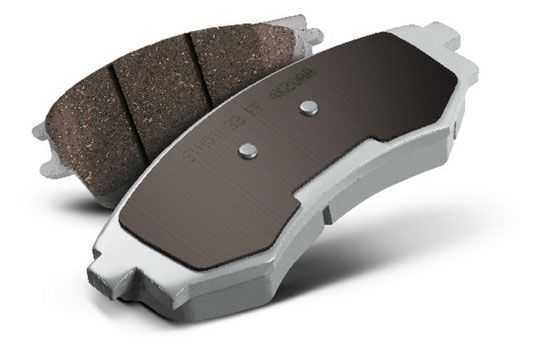 Передние тормозные колодки для BMW 5 (F10, F18) 523 i  2010 цена сроки купить аналоги характеристики — Автопитер