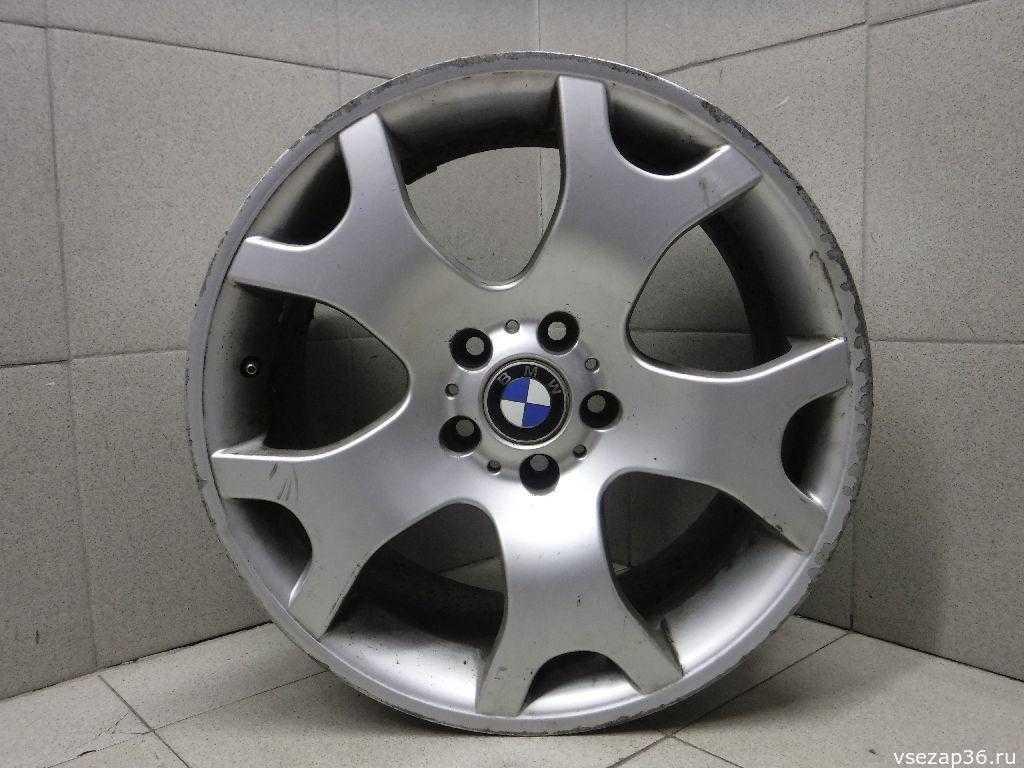 Разболтовка БМВ: о параметрах разболтовки дисков на BMW