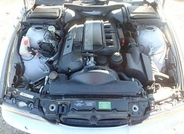 Двигатели BMW | Масло, ремонт, характеристики, тюнинг
