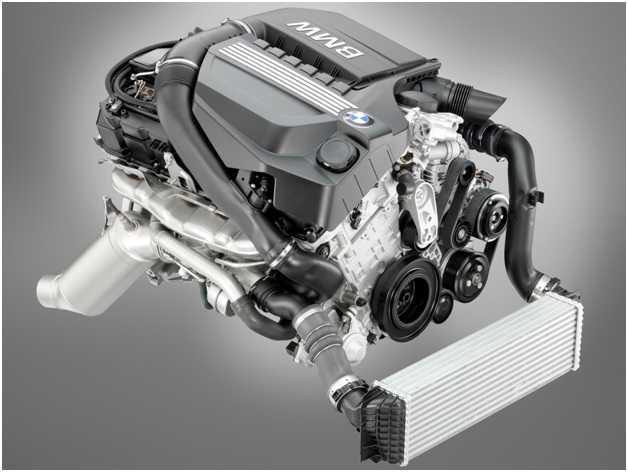 Купить блок управления двигателем (ЭБУ) б/у для BMW 3 (F30/F31) 2011–2018, б/у Блок управления ДВС на БМВ 3 (Ф30/Ф31) — FINNAUTOPARTS
