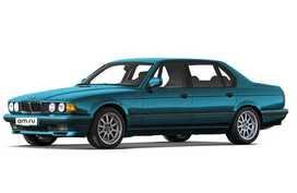 BMW 3 (E46)   Идентификационные номера автомобиля   БМВ 3