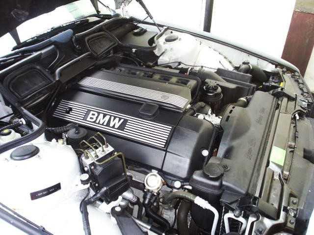 BMW 7 Series (E38) характеристики, двигатели, рестайлинг и комплектации