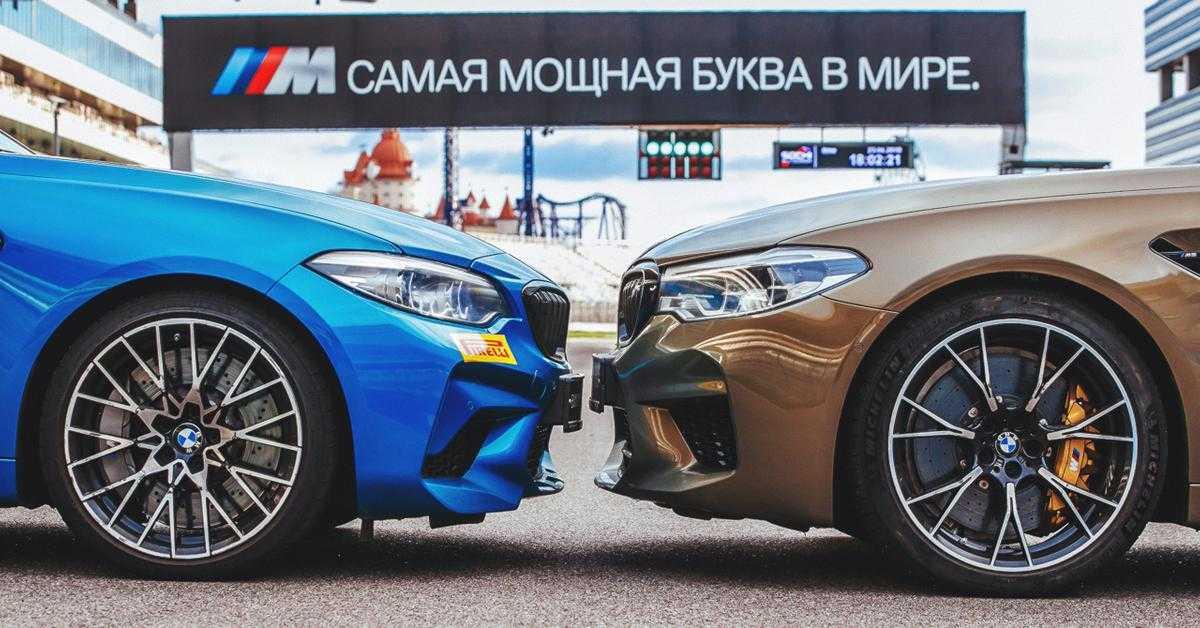 BMW Turbo: эволюция двигателей в автоспорте