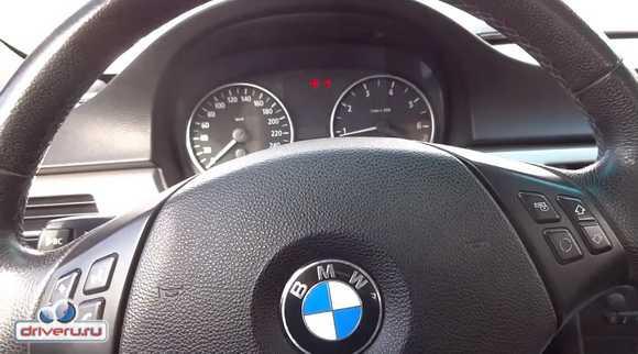 ≡ Звуки Неисправностей BMW 3 Серии E90 (Видео) • DRIVERU.RU / Пост - Всё про автомобили, машины