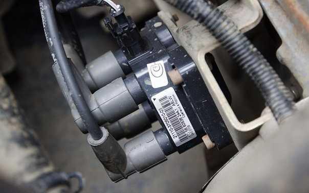 6 основных признаков неисправной катушки зажигания   AutoZona54