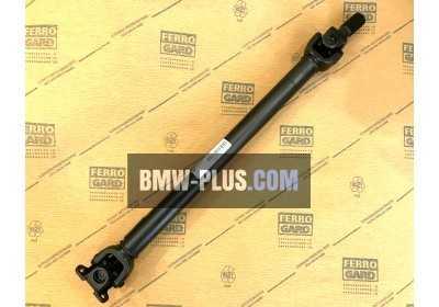 Карданный вал передний BMW новый 26209425907 X5 E70,  X6 E71, X5 F15, X6 F16 с удлиненной шлицевой