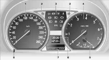 Как обнулить счетчик технического обслуживания (ТО) BMW - BMW клуб
