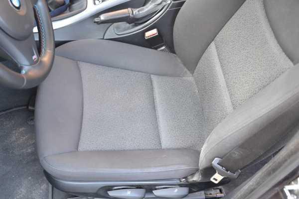 Снятие заднего сиденья BMW E70. Ремонт ОТ и ДО