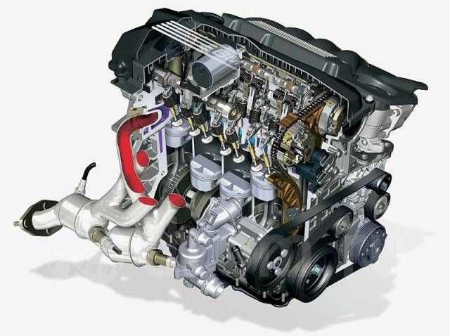 Двигатель BMW N46. Характеристики, типичные проблемы
