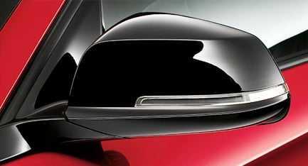 Накладки на зеркала BMW купить в Москве | БМВ Запад - Сервис BMW
