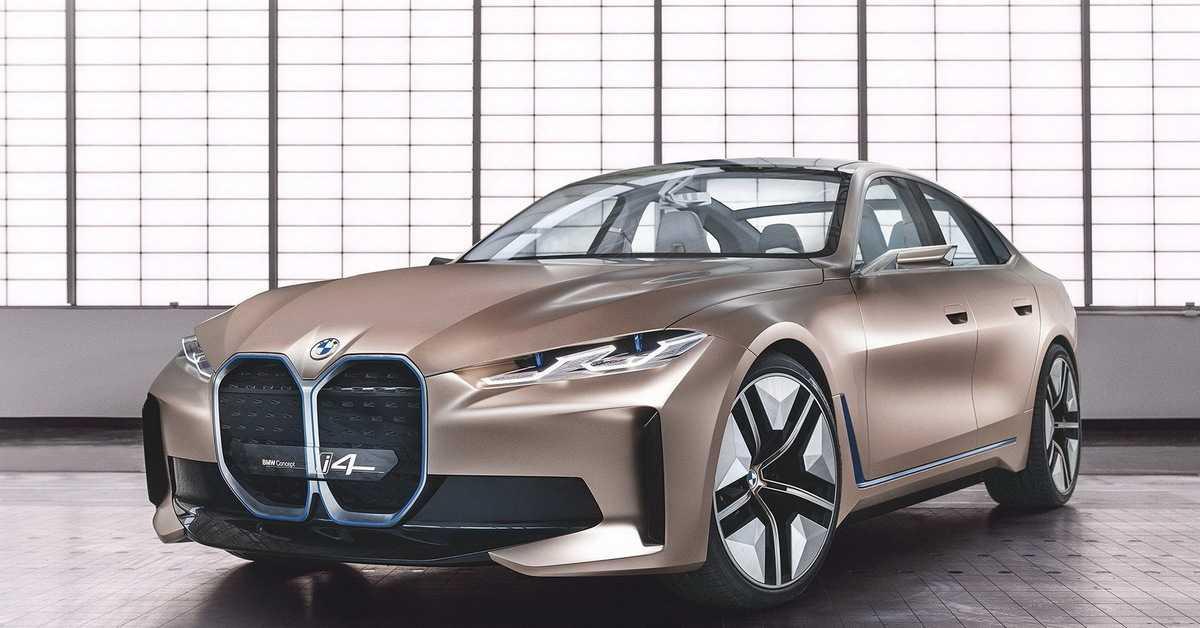 Обзор: Топ 10 лучших концептов BMW - BMW клуб