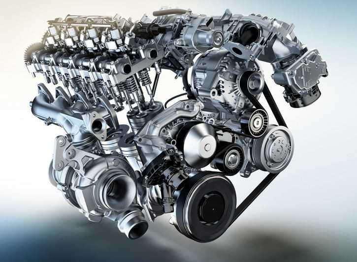 Проблемы популярного дизельного мотора BMW N47. Стоимость контрактного