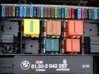 Блок предохранителей бмв е90 – Предохранители бмв е90 (BMW E90, E91, E92, E93 ) и схемы с описанием