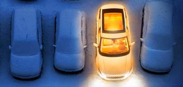 Купить и установить автозапуск на BMW X3 в Москве по выгодной цене