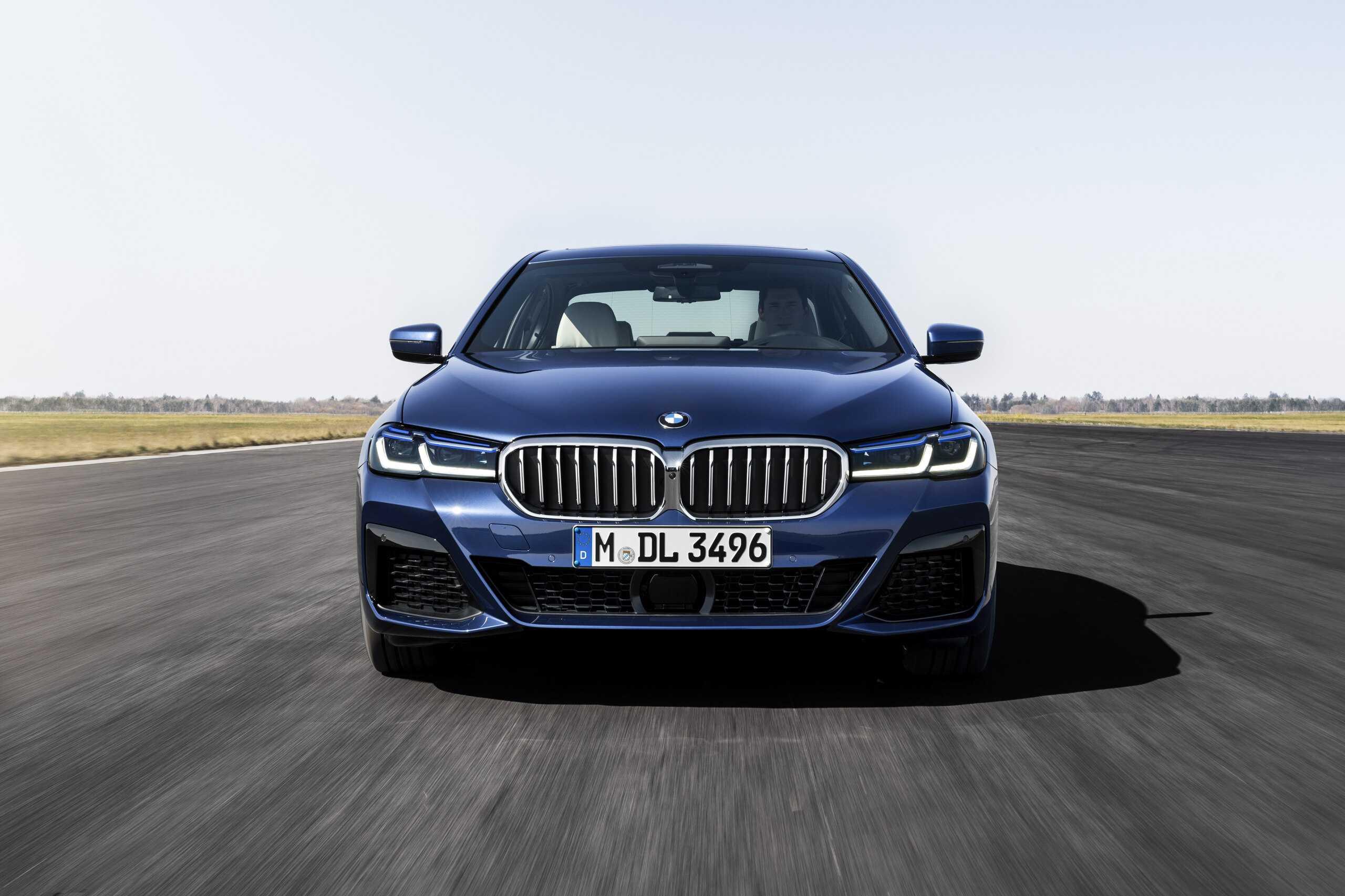 Дизайнер BMW: у нас нет цели угождать вкусам большинства — Российская газета