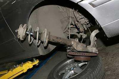 Купить тяга / стойка стабилизатора для BMW 5 (E39).