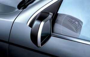Зеркало боковое BMW 5 E39 | БМВ 5 Е39 1995-2003, купить б/у, цены с разборки
