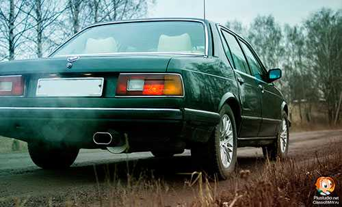 Самая мощная и быстрая BMW M5 получила 625-сильный мотор :: Autonews