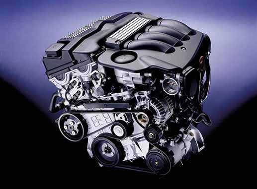 Двигатель BMW N42 - характеристика - описание - фото