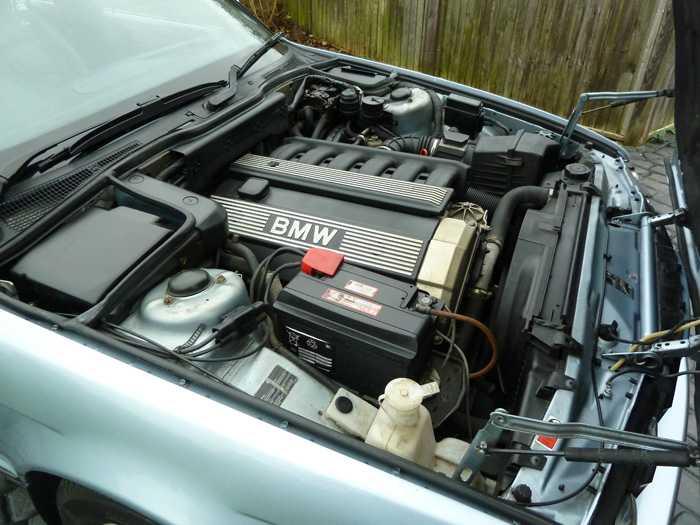 БМВ 525 Е34 отзывы владельцев, характеристики, недостатки и проблемы