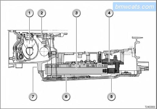 Купить электромагнитный клапан акпп для БМВ 5 серии (BMW 5-Series) в Москве — цены, фото, OEM-номера запчастей   ФарПост