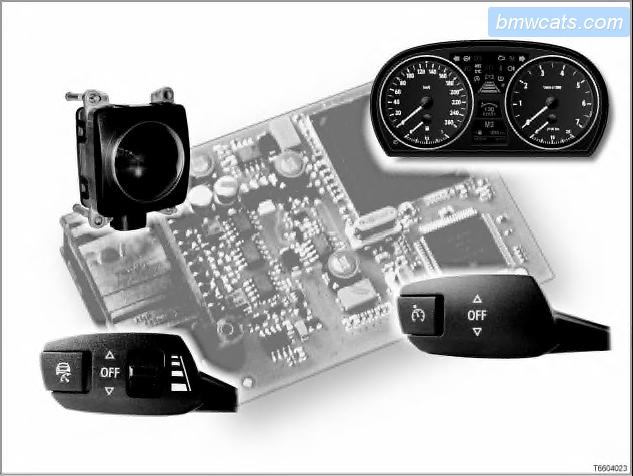Установка(дооснащение) круиз контролем. BMW e39. | BMW Club Ukraine