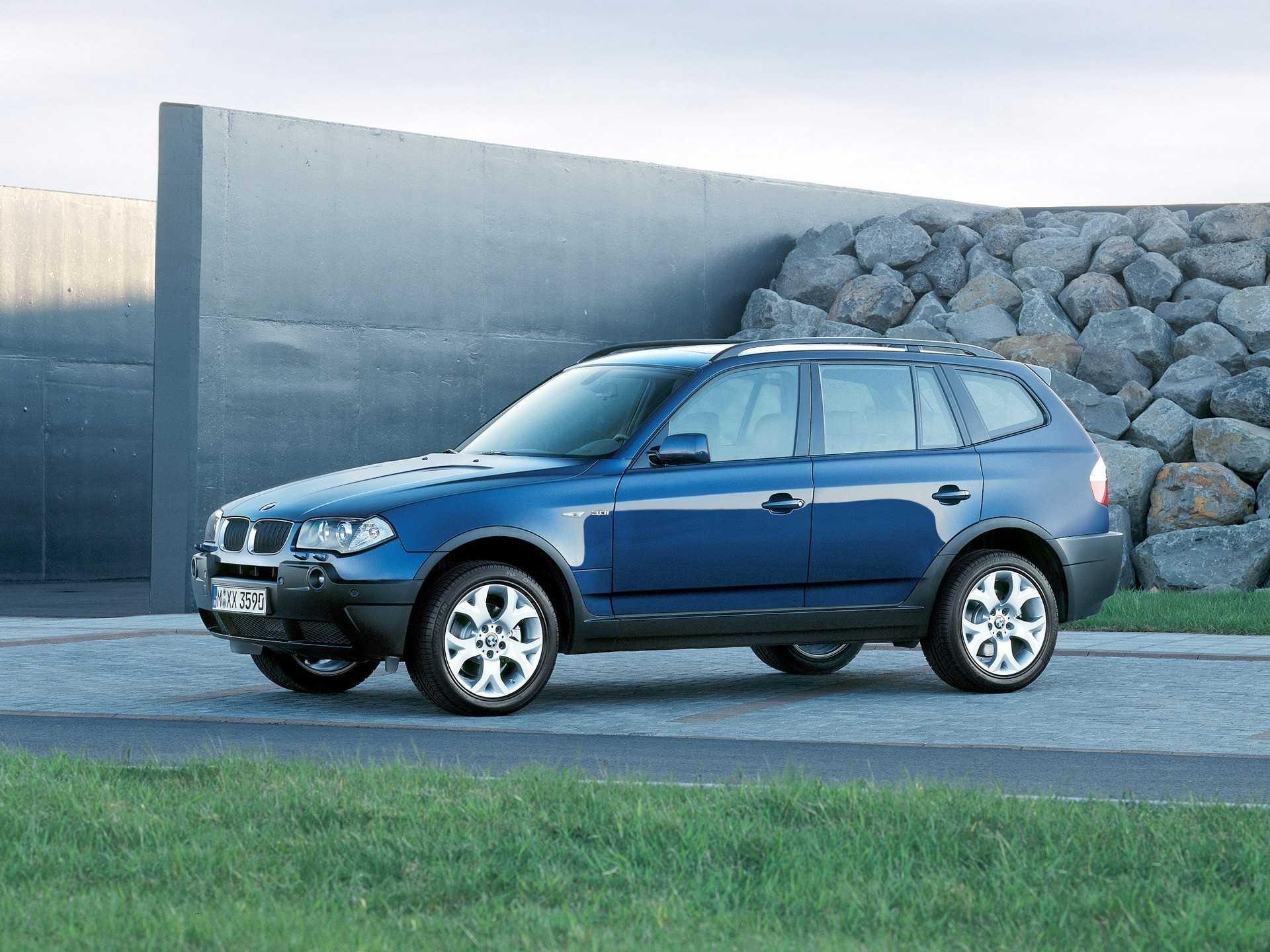 Характеристики BMW M50, достоинства БМВ М50