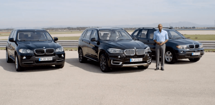 BMW X5 E70 (с 2006 г.) - Проблемы и надежность BMW X5 E70 - Автор обзора Сергей БОЯРСКИХ - ABW.BY