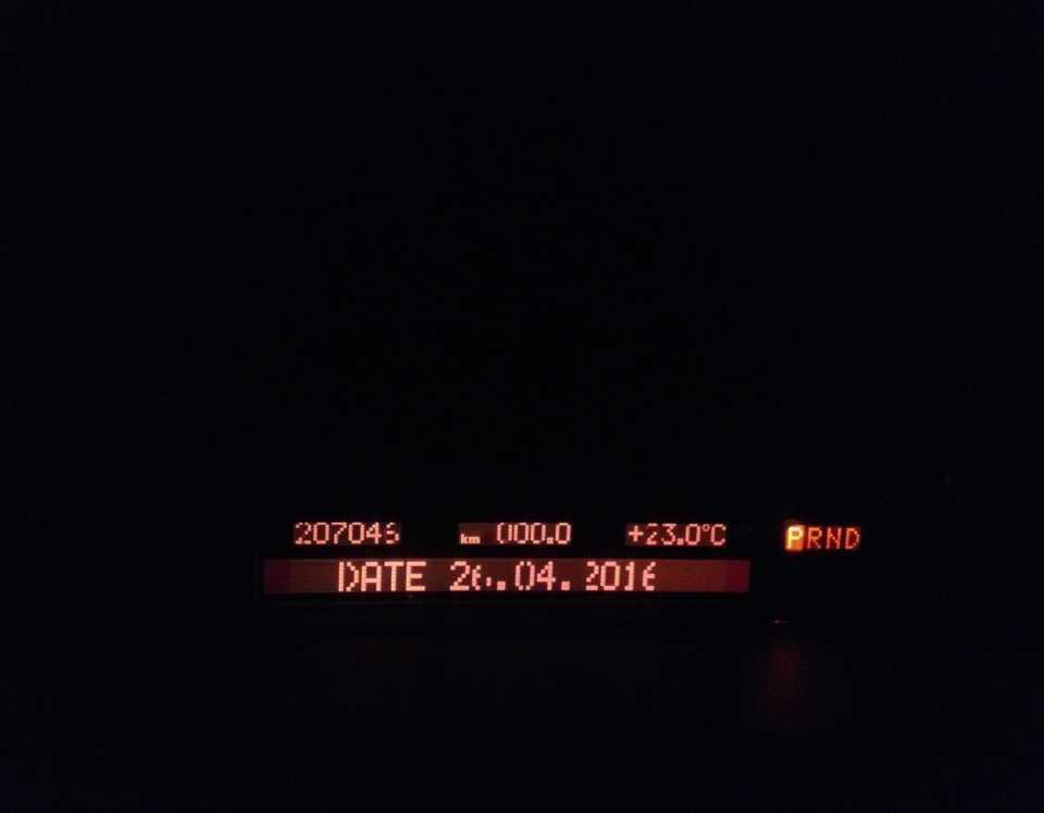 Всё, что нужно знать о битых пикселях. — BMW 5 series, 3.0 liter, 2001 year on DRIVE2