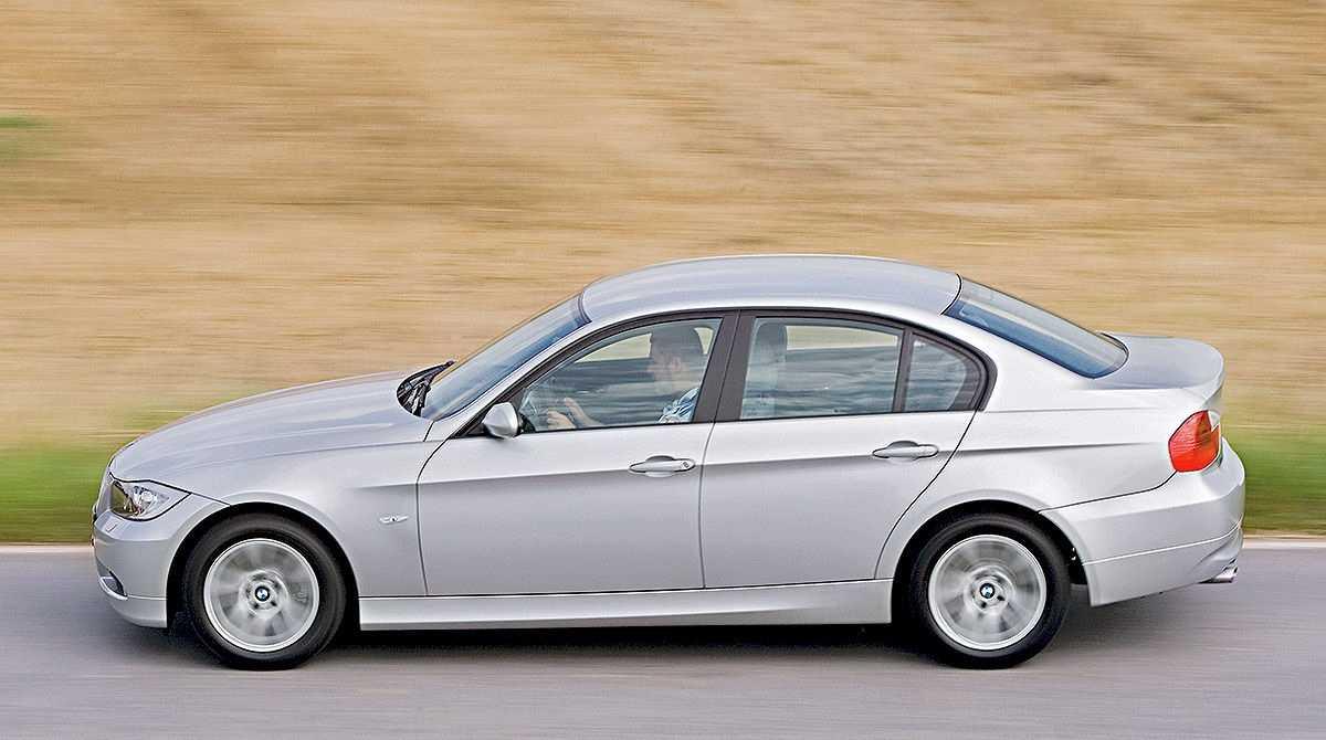Все слабые стороны подержанной BMW 3 Series (Е90)