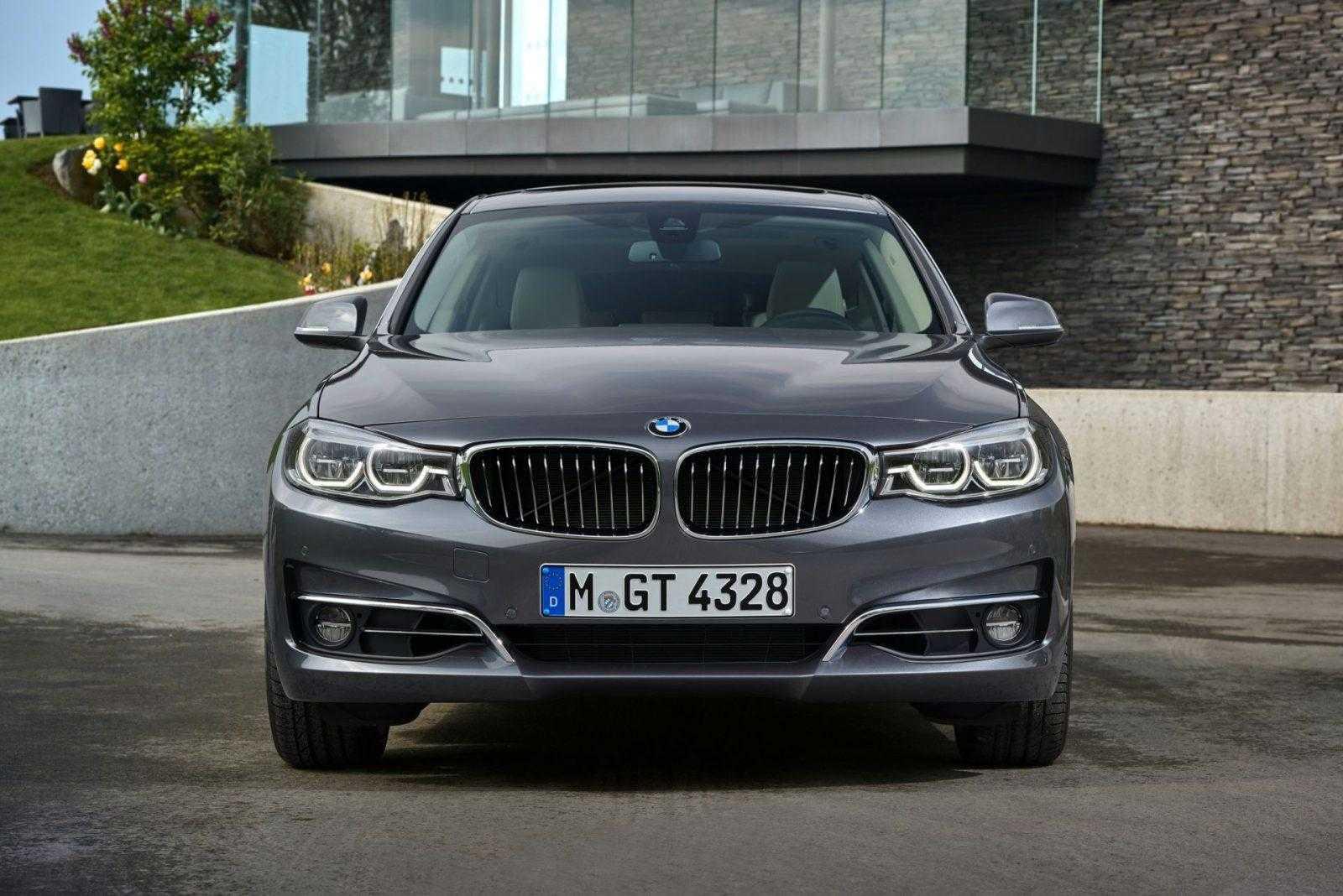 Технические характеристики BMW 320i Gran Turismo (F34), 184 л.с., хэтчбек, 5 дв., справочник по автомобилям BMW 320i Gran Turismo (F34), 184 л.с. автокаталог, каталог авто.