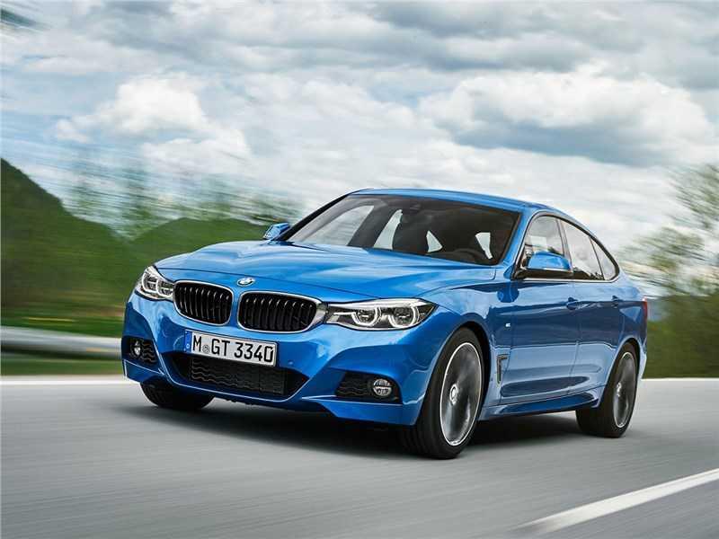 Технические характеристики BMW 3 серия - размеры, расход топлива, объем багажника