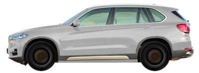 Шины и диски на BMW X5 (F15) 2013-2017 3.0TD - купить в Москве: цены, размеры, подбор резины  Литые диски на BMW X5 (F15) 2013-2017 3.0TD, штампованные, стальные: фото, отзывы - интернет магазин КОЛЕСО